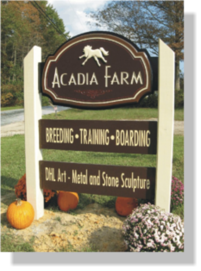 Image Result For Farm Signs Wood Farm Signs Business