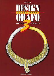 design orafo 3 - Uma boa coletânea de desenhos feitos por vários designers, inclusive uma brasileira!