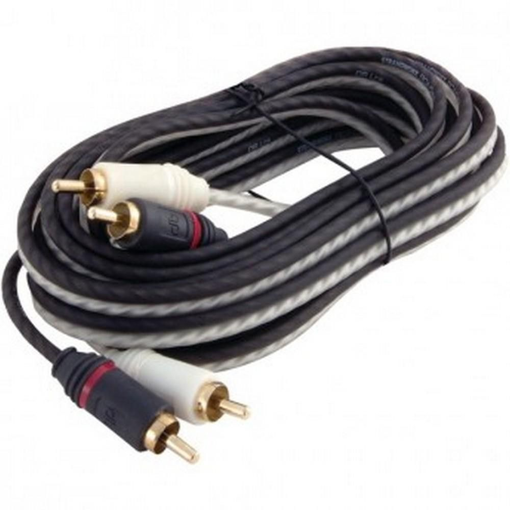 DB LINK SX12 Twisted-Pair Strandworx(TM) Series RCA Cable (12ft ...