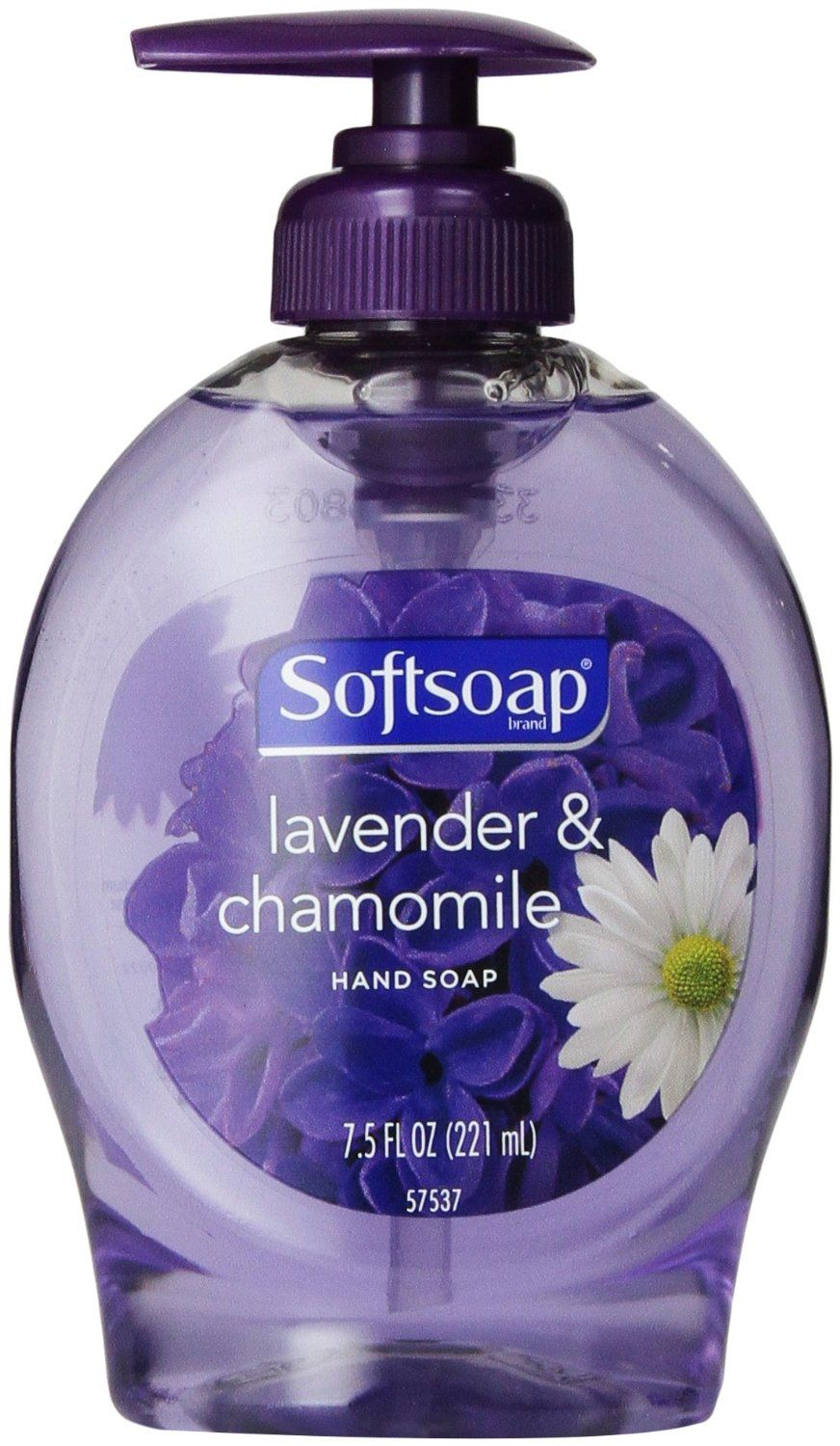 Softsoap Hand Soap Lavender And Chamomile 7 5 Fl Oz Insider S
