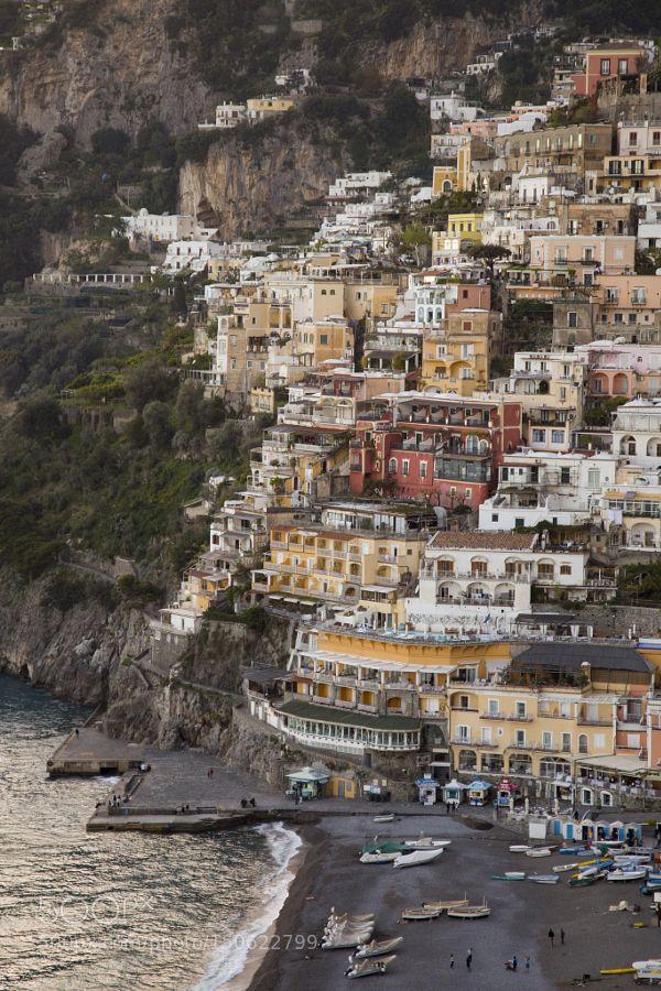 Amalfi Coast by Photox0906. @go4fotos