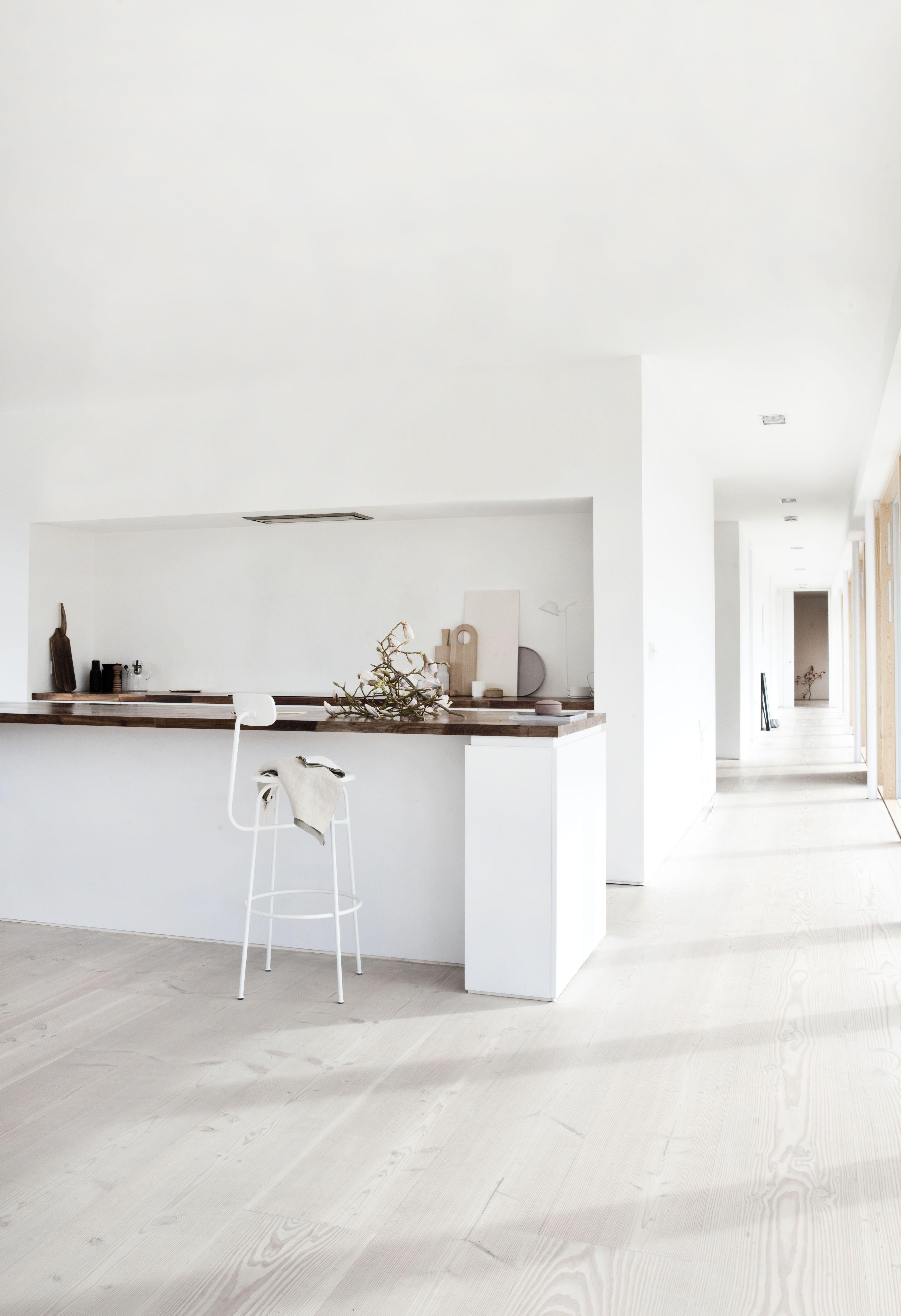 Pin von Vanessa Goscinny auf kitchen | Pinterest | Küche einrichten ...