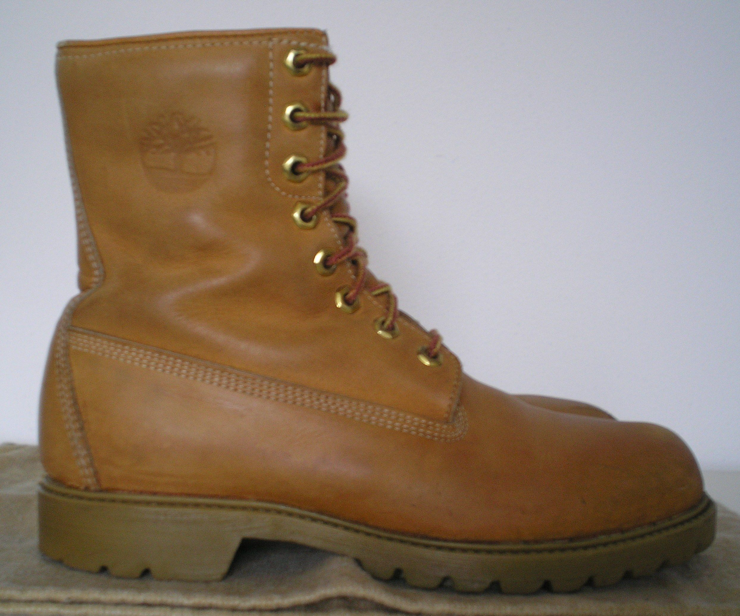 Vendo  Timberland  Boot 8
