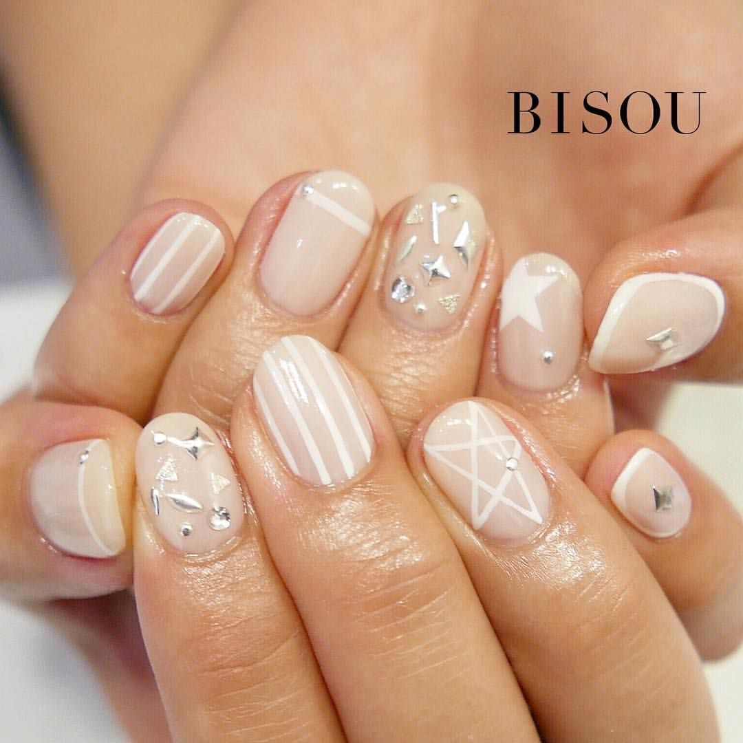 137 Likes, 2 Comments - BISOU nail art atelier (@bisou.ny) on ...