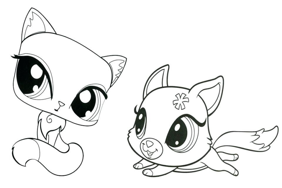 Lps Coloring Pages Printable Printable Coloring Pages Awesome Free Printable Littlest Pet Shop Colori Cat Coloring Page Dog Coloring Page Animal Coloring Pages