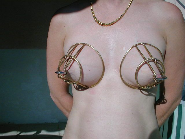 big nipple rings porn