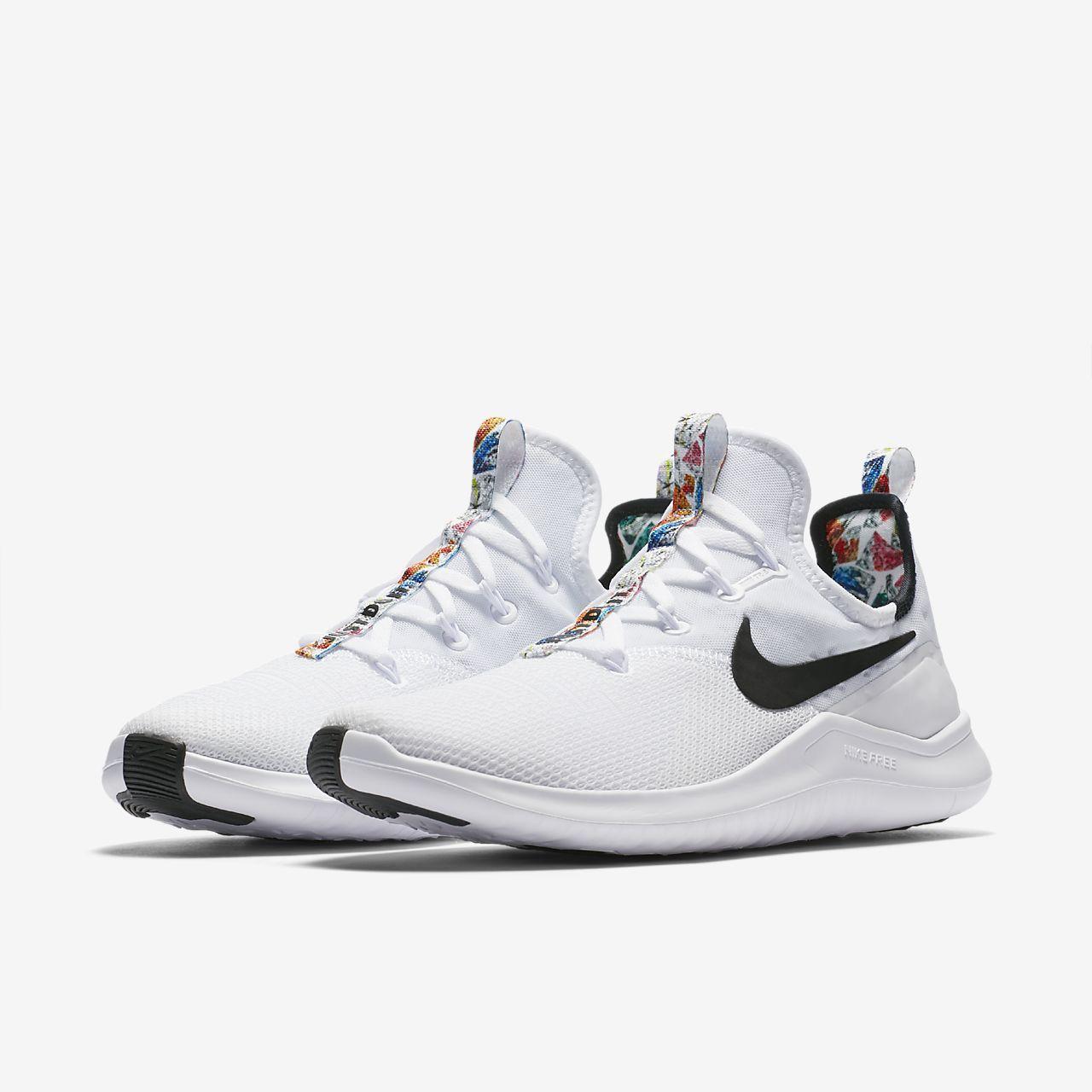 reputable site 05fe5 11b21 Γυναικείο παπούτσι προπόνησης Nike Free TR 8 Print