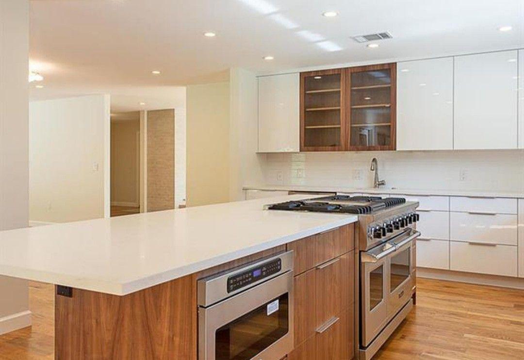 Island W 48 Inch Range Kitchen Remodel Small Blue Kitchen Cabinets Kitchen Design