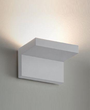 Wandleuchte Step LED W0 & W1 von Rotaliana - Lampen und Leuchten Shop