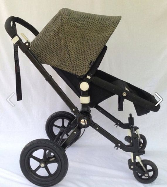 Replacement custom canopy or hood for bugaboo strollers. Cameleon Cameleon3 frog donkey & Replacement custom canopy or hood for bugaboo strollers. Cameleon ...