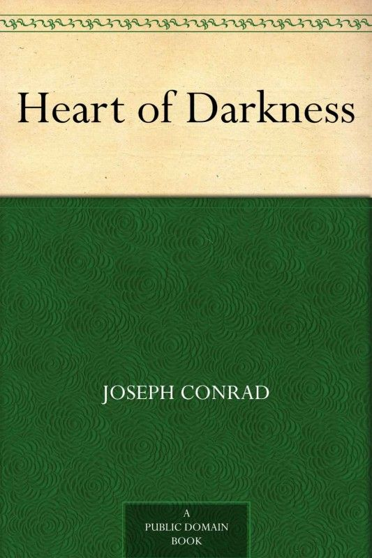 Heart of Darkness by Joseph Conrad on StoryFinds -#FREE #Classic the physical and psychological shock Conrad himself experienced in 1890, while working in the Congo.
