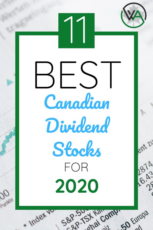 best cash dividend stocks