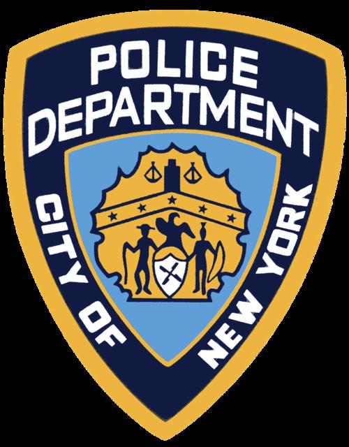 """""""NYPD"""" Wrist Wraps Police, New york police, Logos"""