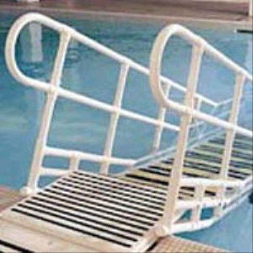 Aquatrek Pool Ramp Access Ramp Swimming Pools Wheelchair