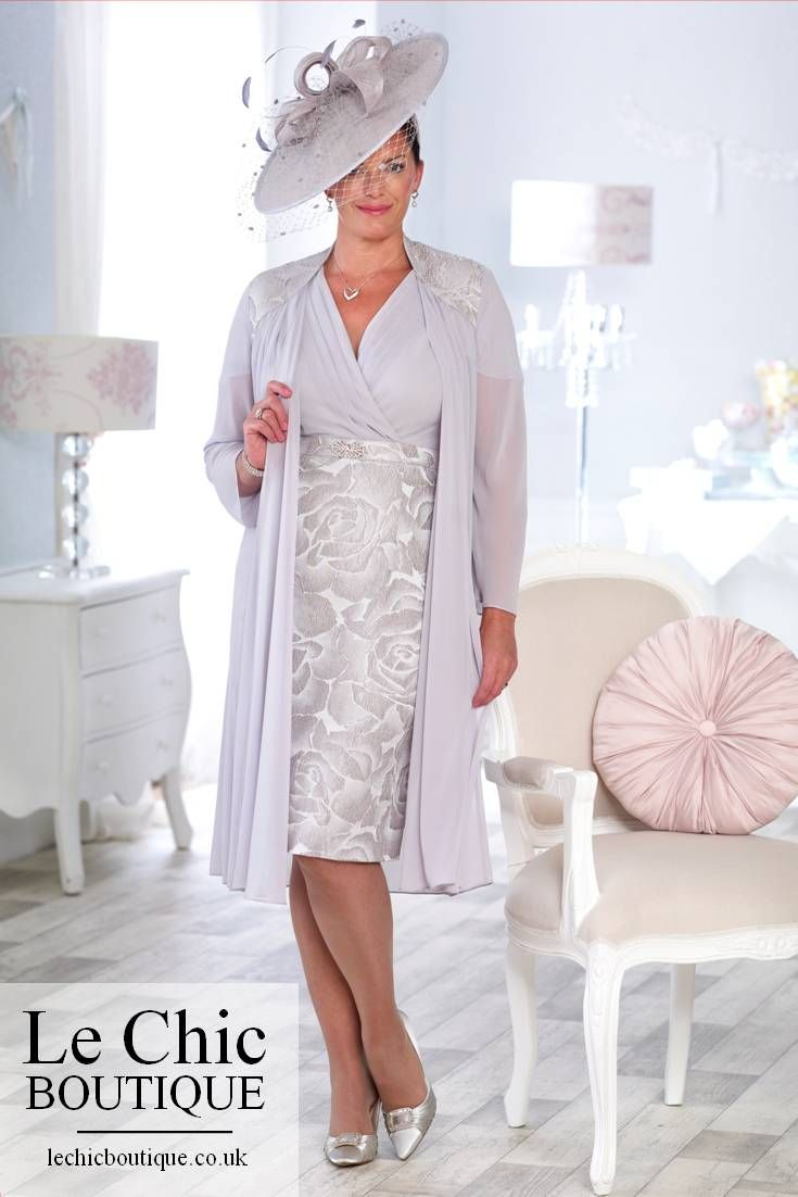 Size 22 Mother of the Bride Outfits - Le Chic Boutique ...