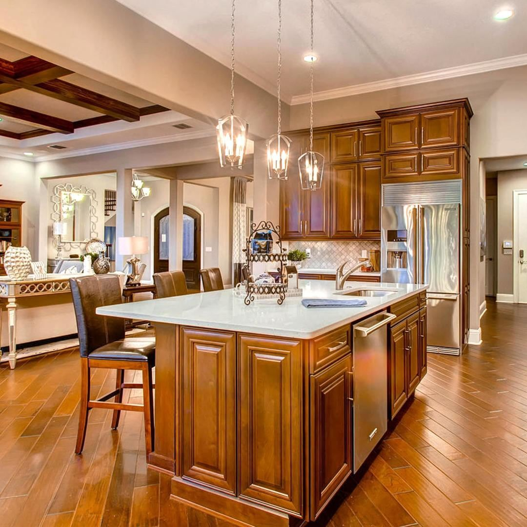 a modern take on traditional luxury what is your favorite design element of this florida on kitchen interior luxury id=53091