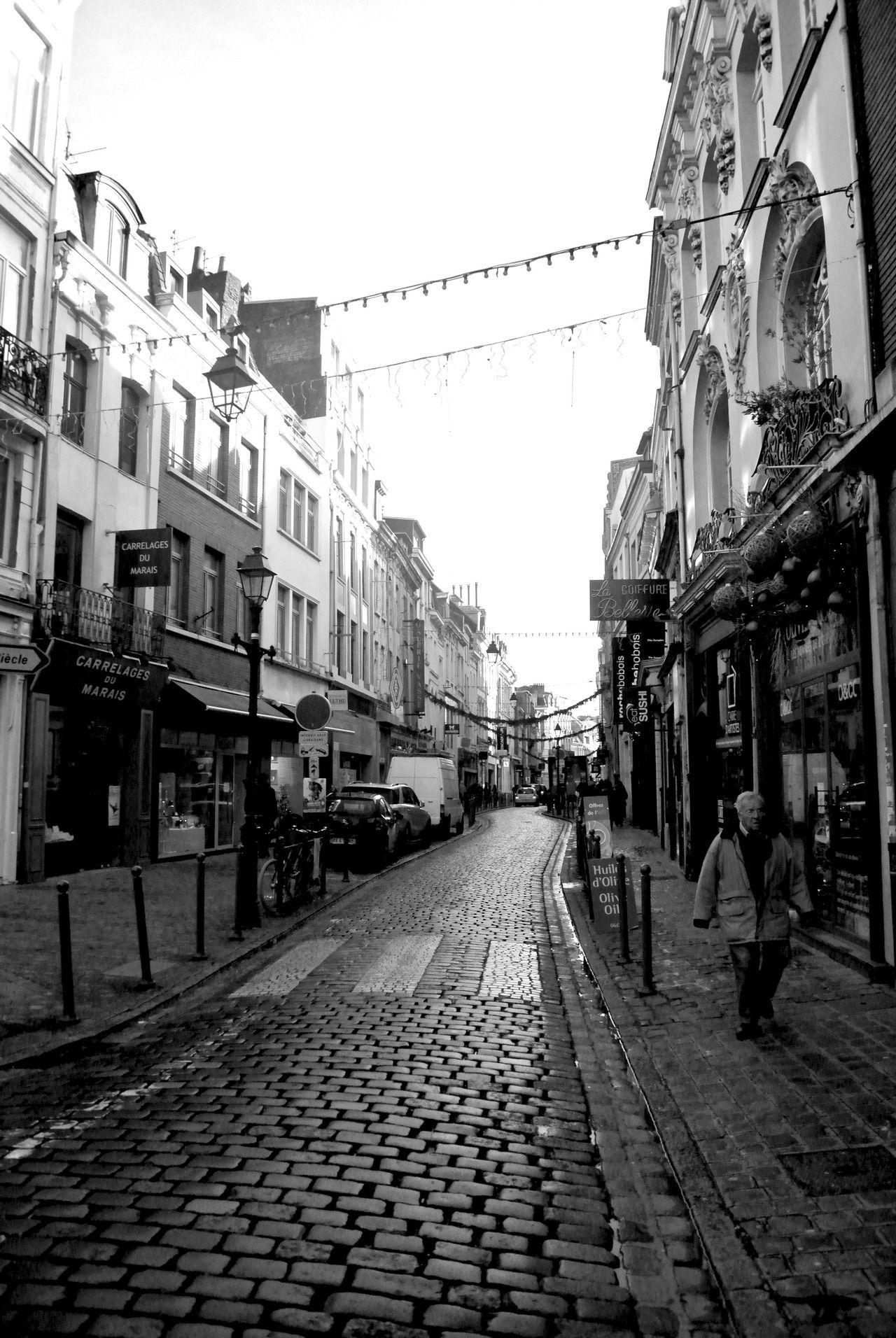 Vieux Lille Losc Lille Lille Roubaix