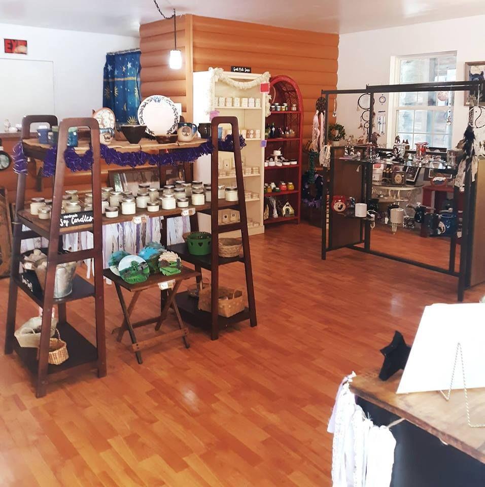 13++ Gatlinburg arts and crafts community information