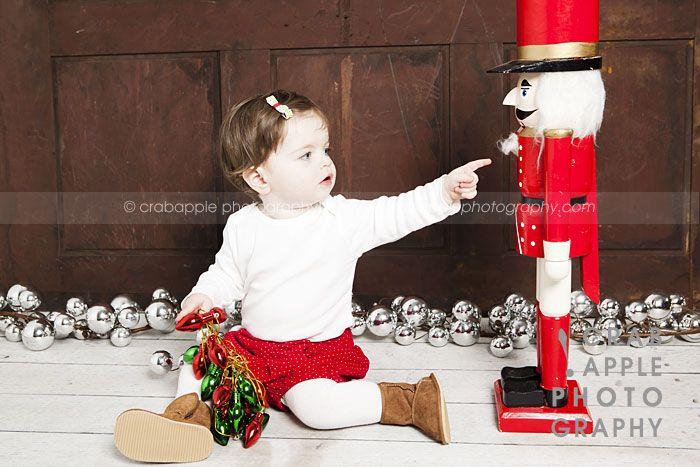 Professional Holiday Portraits Crabapple Photography Boston