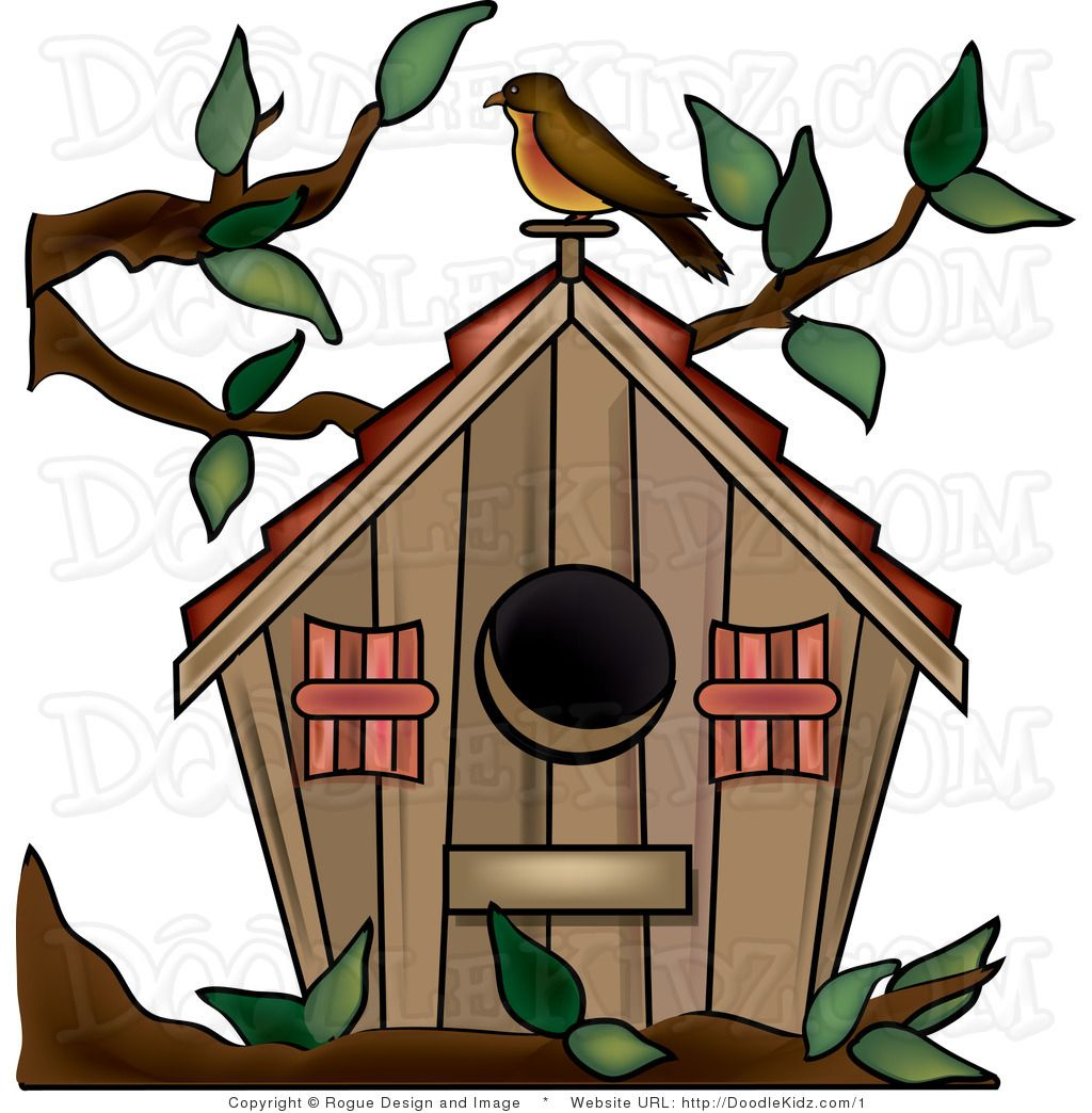 doodle clipart clipart panda free clipart images birdhouses rh pinterest co uk free birdhouse clipart images birdhouse clipart images