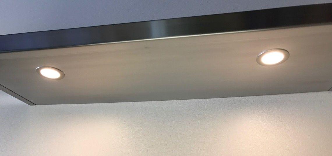 Floating Shelf Recessed Lighting Led Shelf Lighting Custom Floating Shelves Under Cupboard Led Lighting
