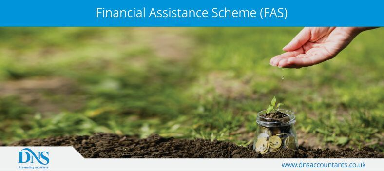 Financial Assistance Scheme Fas Operates For Pensioners For Online Services To Manage Their Pensions This Financial Assistance Sc Financial Assistance Accounting Services Accounting