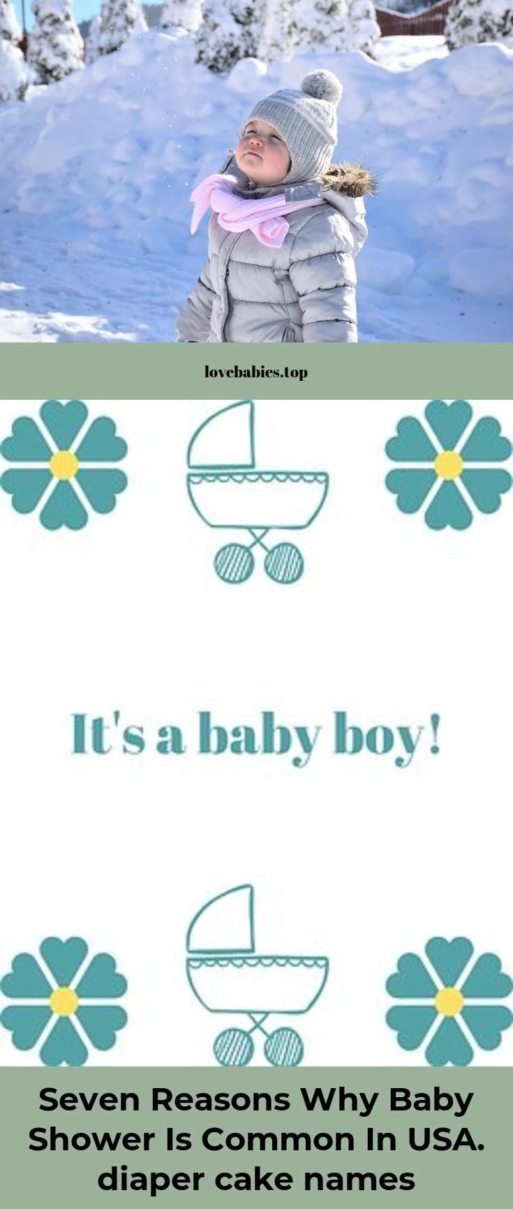 Read More Aboutseven Reasons Why Baby Shower Is Common In Usa