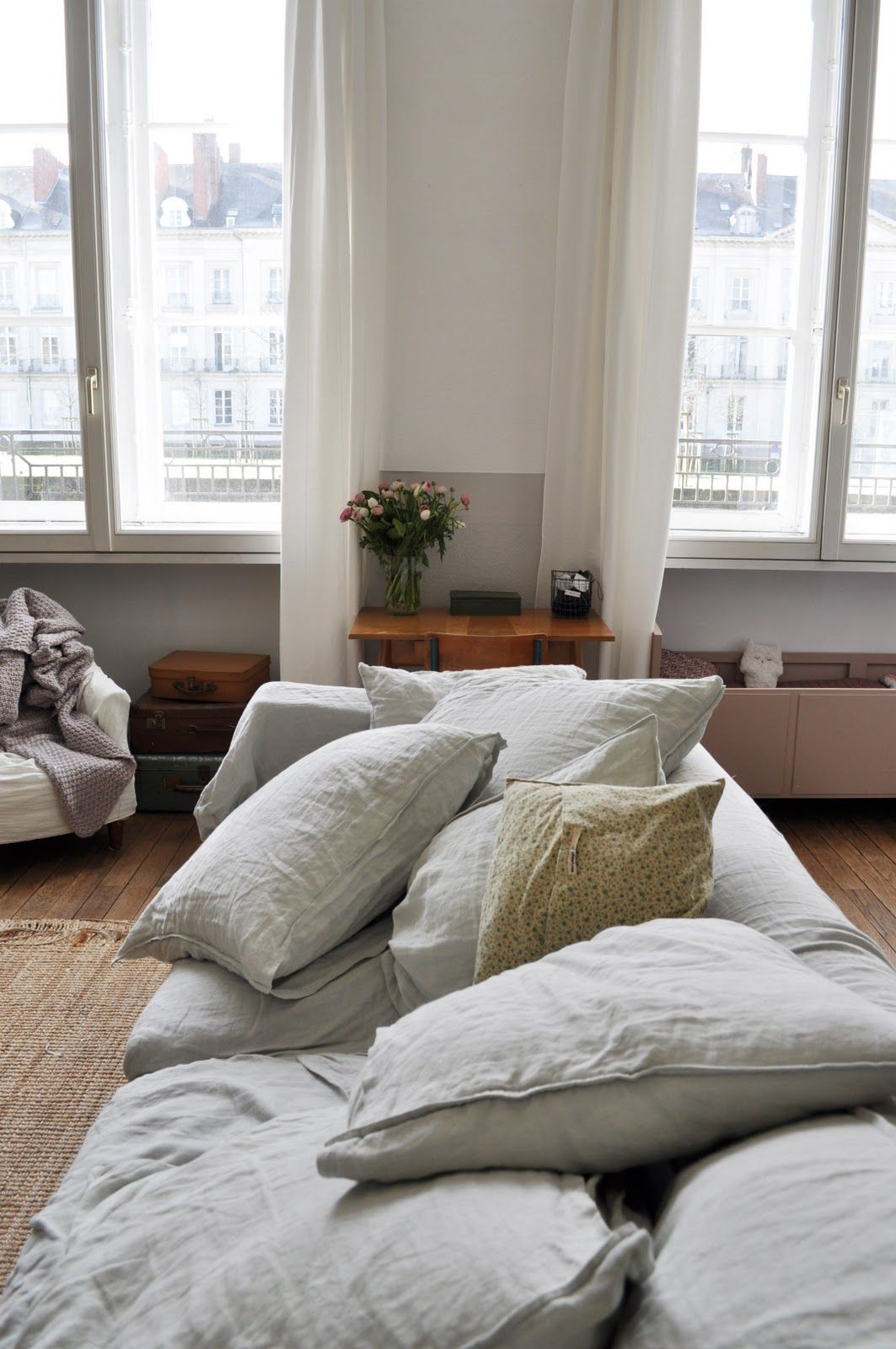 I Want A Nice Fluffy Couch Like This One The Kind That