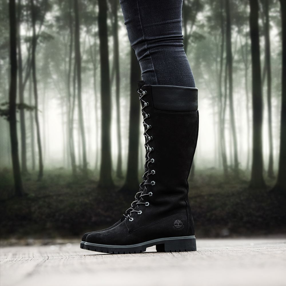 2e8fb7d03ad An Autumn Winter '15 must have, the Timberland Womens Earthkeepers ...