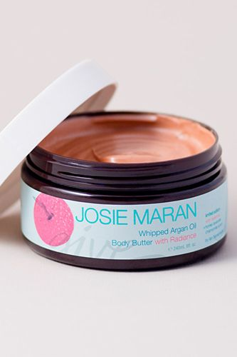 Pret A Powder Argan Oil Body Butter Body Butter Argan Oil