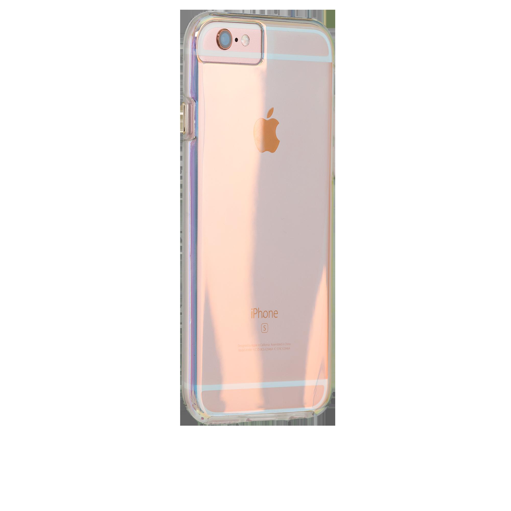 iphone 7 case iridescent