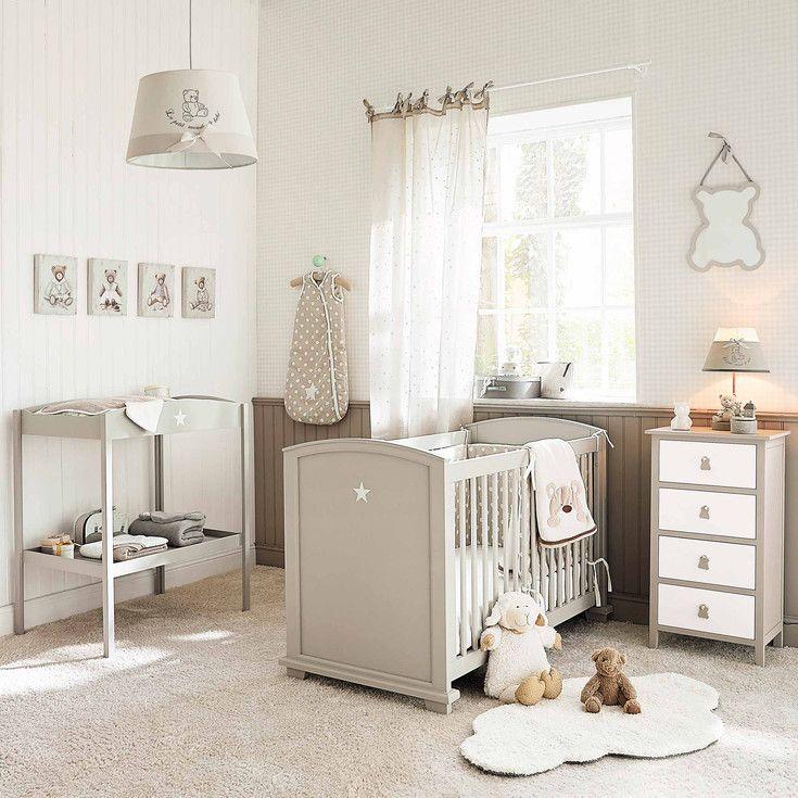 maisons du monde babyzimmer pinterest babyzimmer. Black Bedroom Furniture Sets. Home Design Ideas