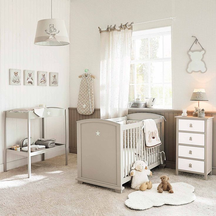 maisons du monde babyzimmer pinterest babyzimmer kinderzimmer und kinder zimmer. Black Bedroom Furniture Sets. Home Design Ideas