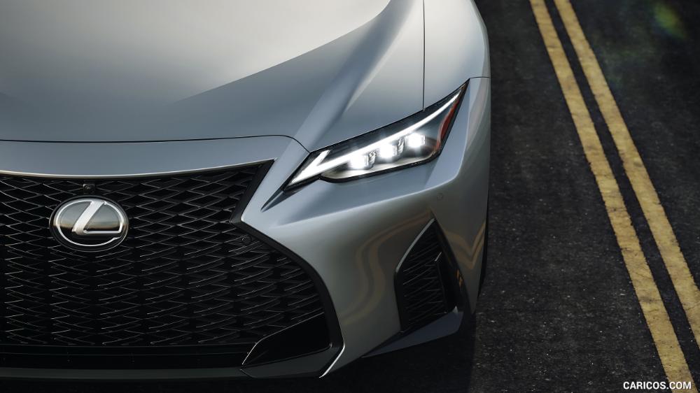 2021 Lexus Is Headlight Hd Lexus New Cars Lexus Models