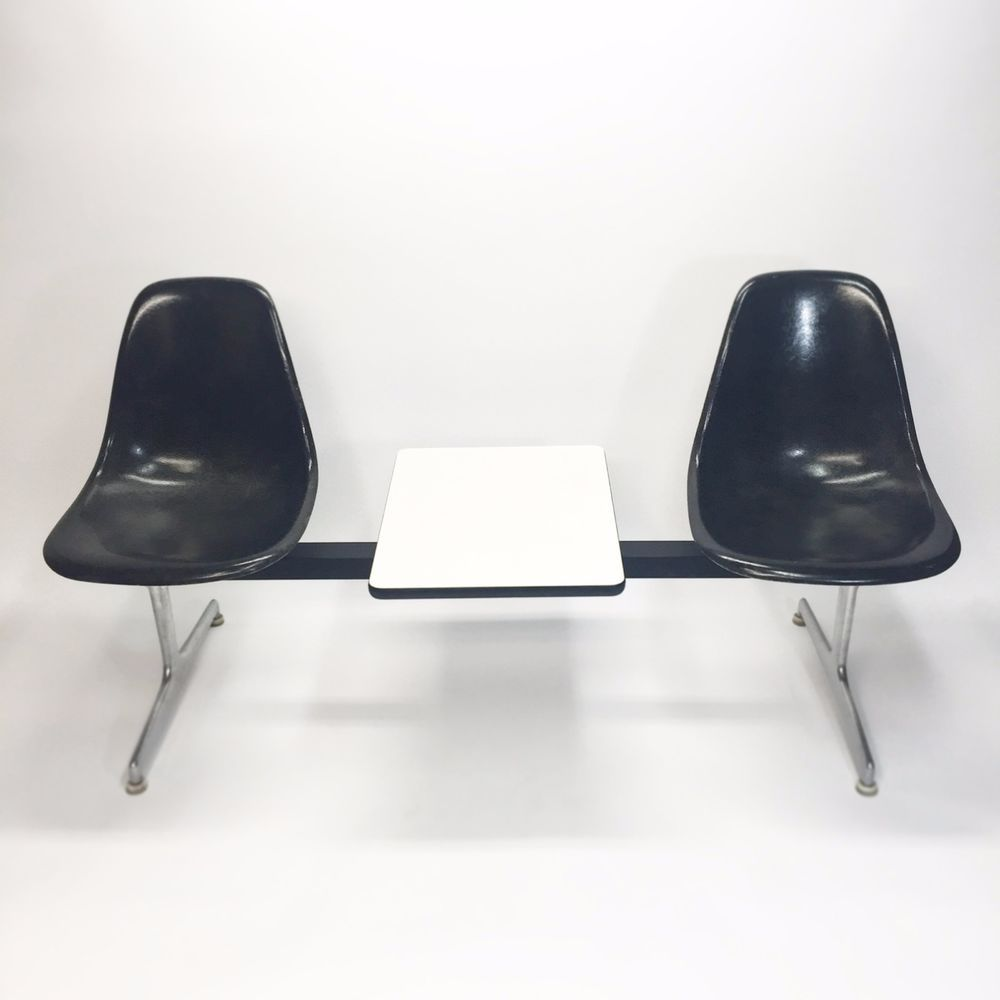 Eiffel Tower Chair Base for Herman Miller Eames Shell Mid Century Modern CE