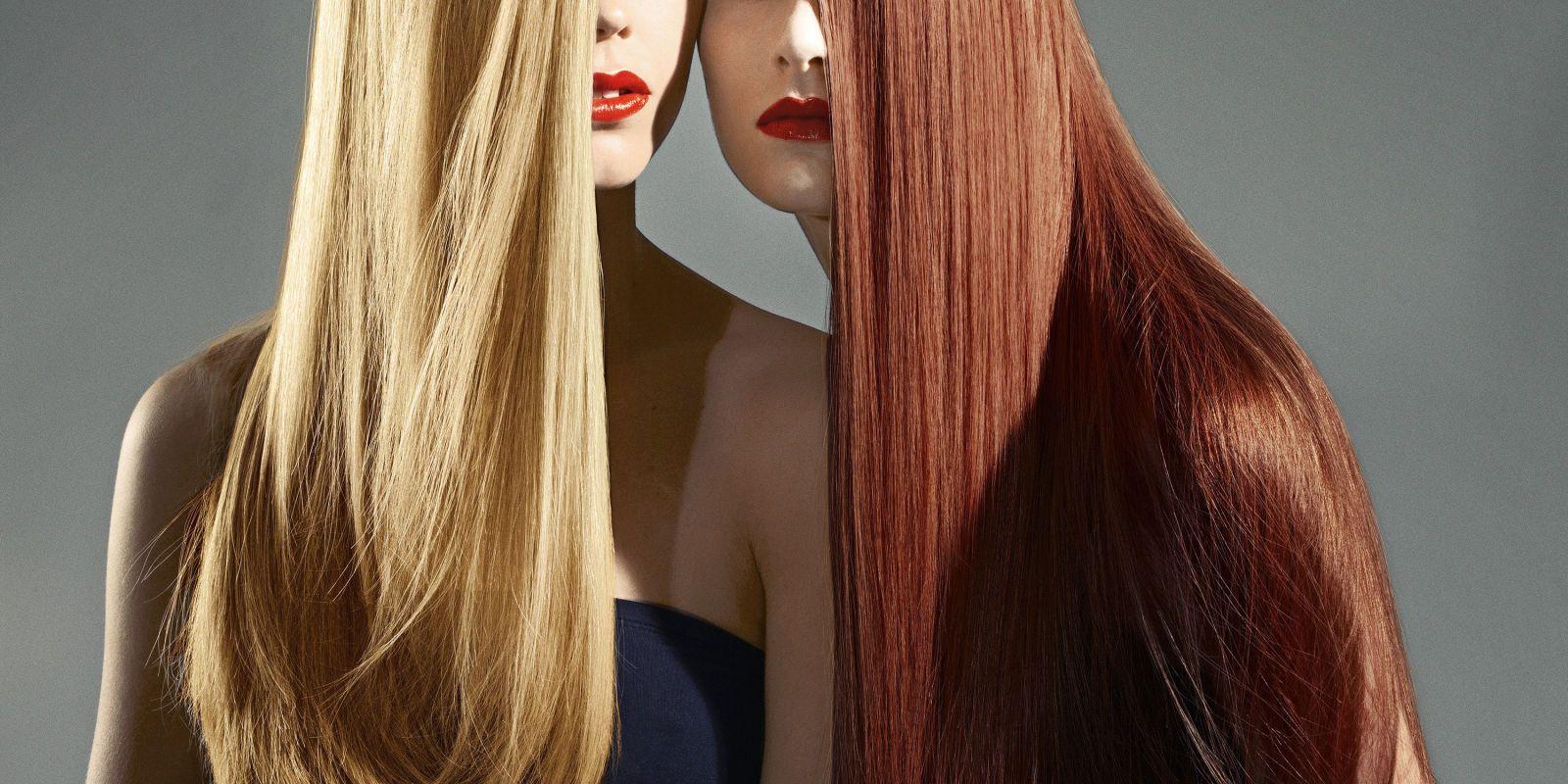 Secrets To Gorgeous Hair Color Https