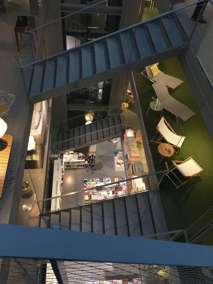Montpellier RBC Design Center Concept store
