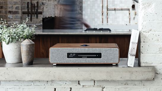 Ruark's R5 Hi-Fi Music System promises superior sound and sophisticated design #musicsystem