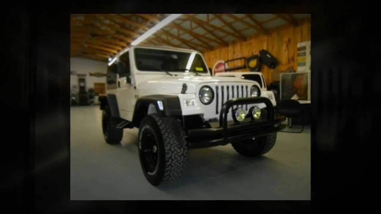 Very nice Jeep Wrangler X for sale in GA. | Jeep wrangler ...