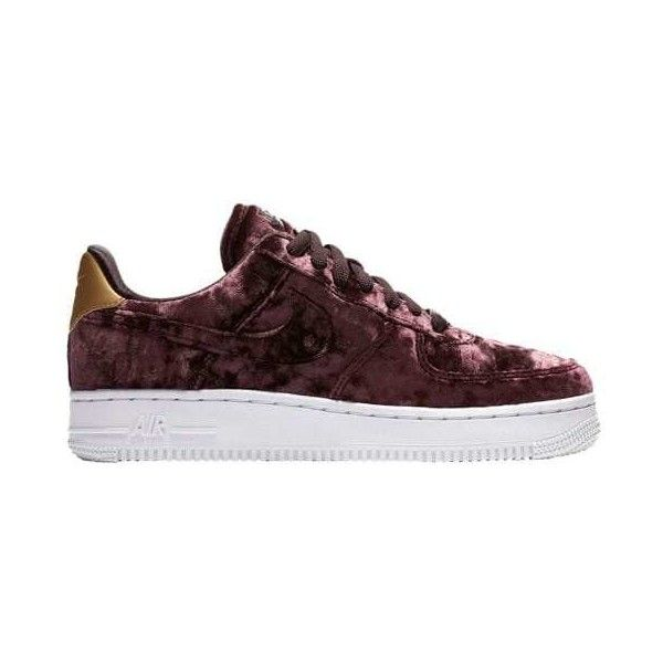 nike air force 1 07 premium velvet
