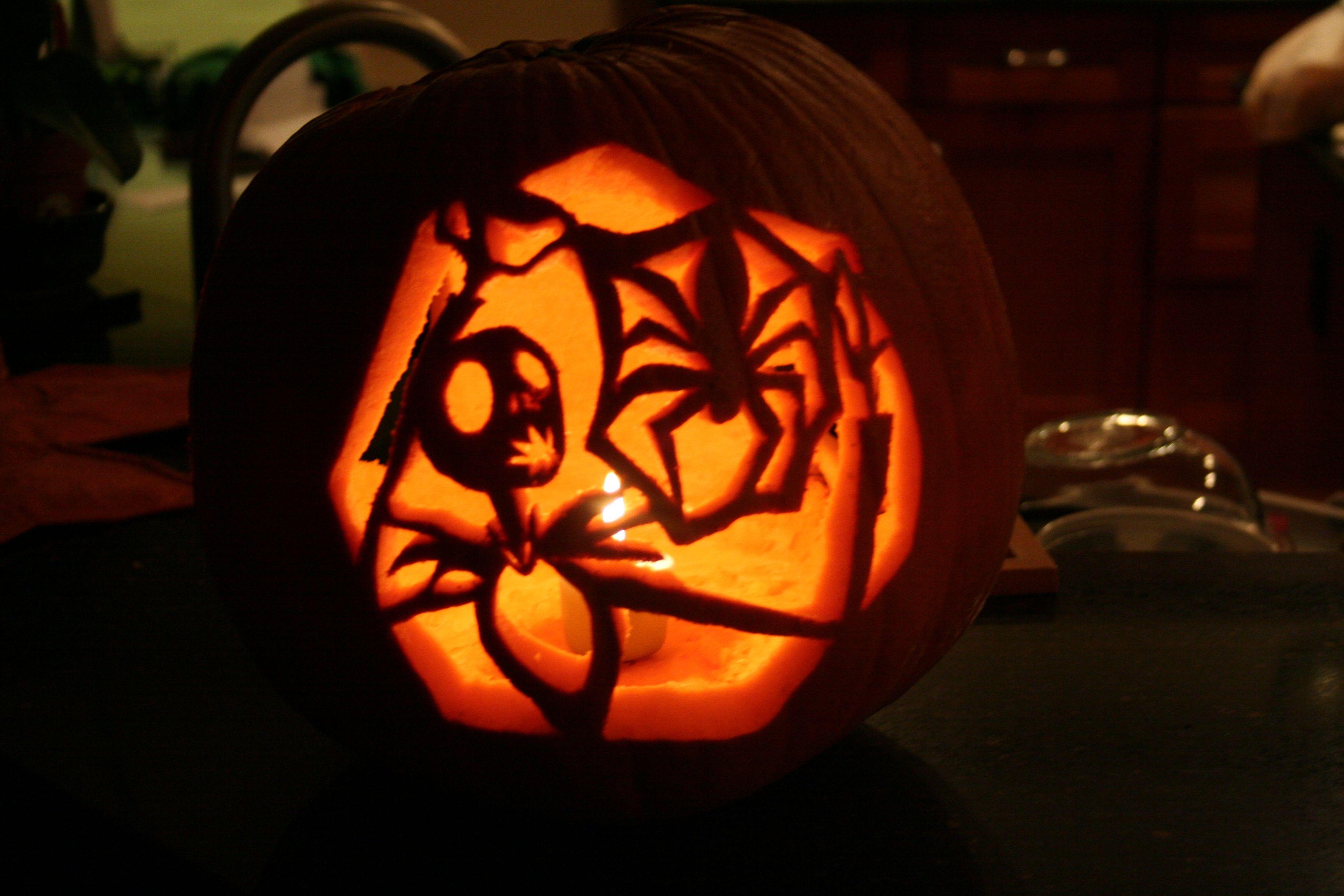 jack skellington (With images) Jack the pumpkin king