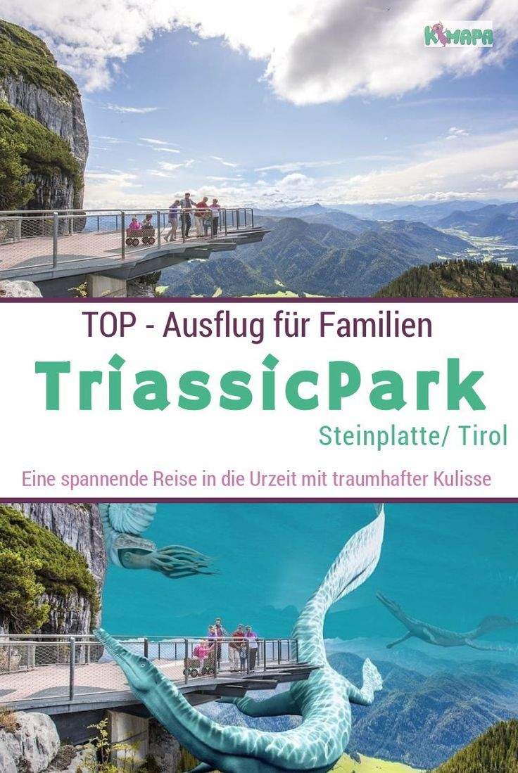 Photo of Steinplatte – Triassic Park – Austria – KiMaPa
