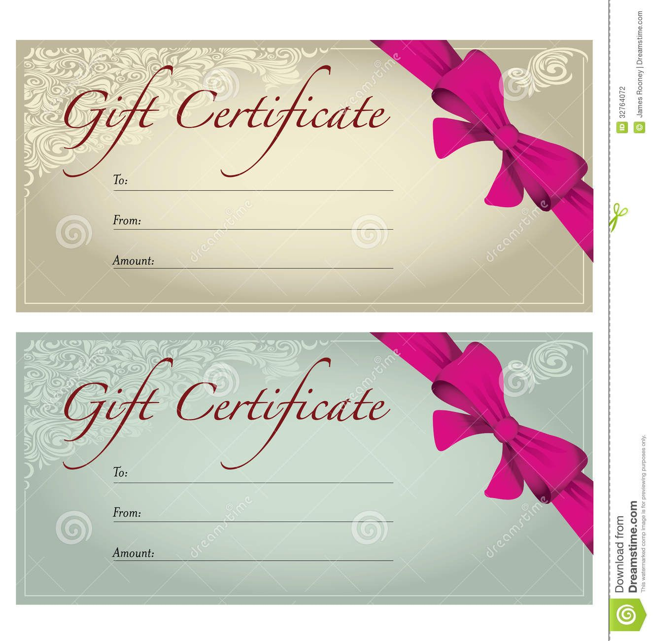 Gift certificate voucher template sample format home design idea gift certificate voucher template sample format yelopaper Images