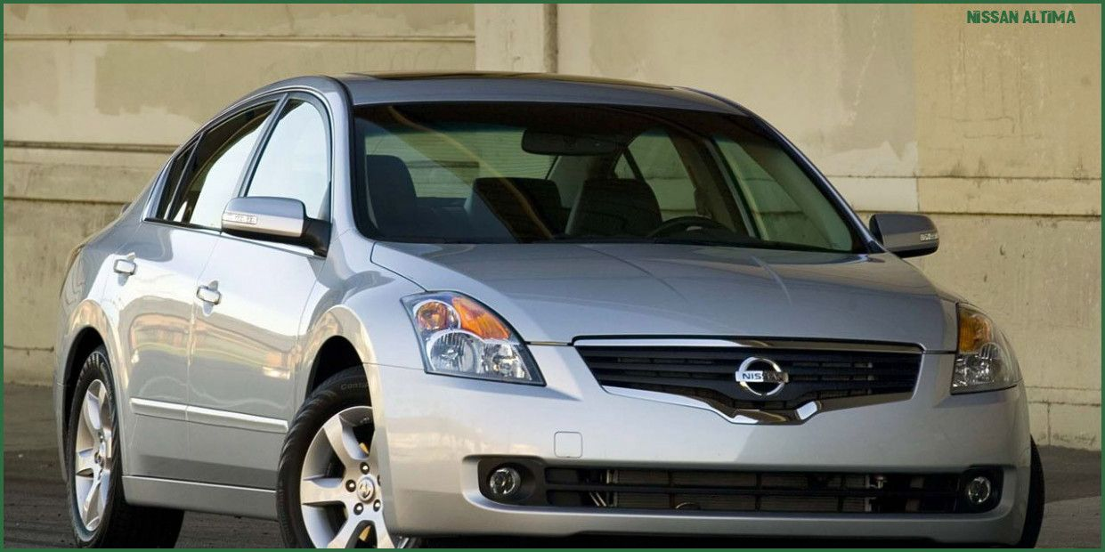 8 Disadvantages Of Nissan Altima And How You Can Workaround It Nissan Altima Best Family Cars Nissan Altima Car Dealership