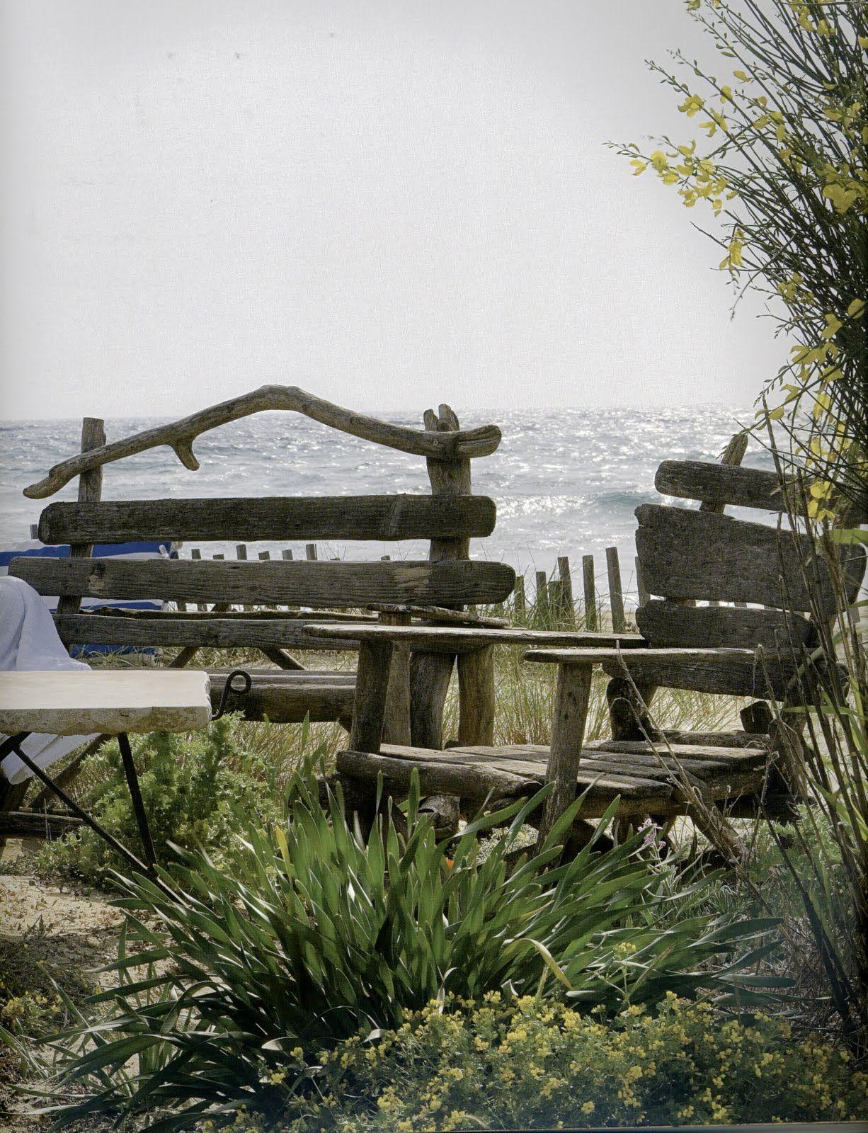 Jean-Loup Daraux | Muebles para jardín y galerias | Pinterest ...