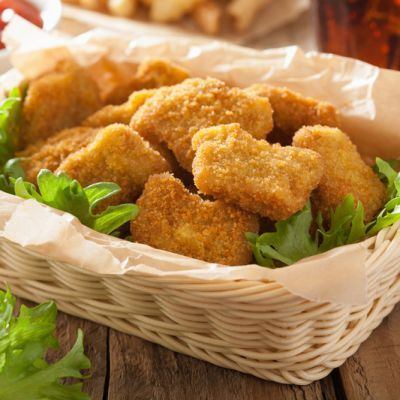 Copycat Burger King Chicken Nuggets Recipe Recipes Net Recipe