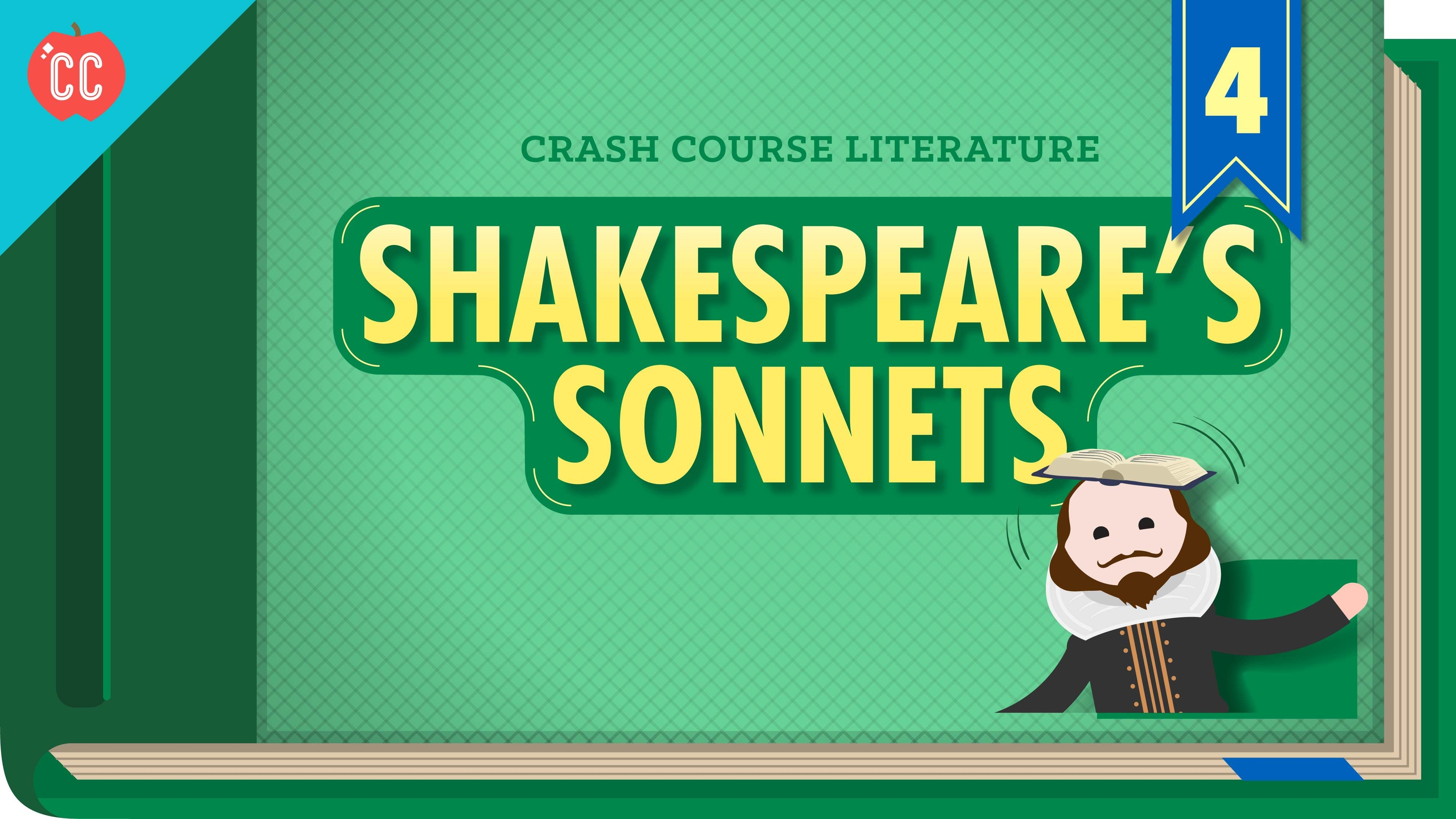 This Week We Re Learning About Sonnets And English