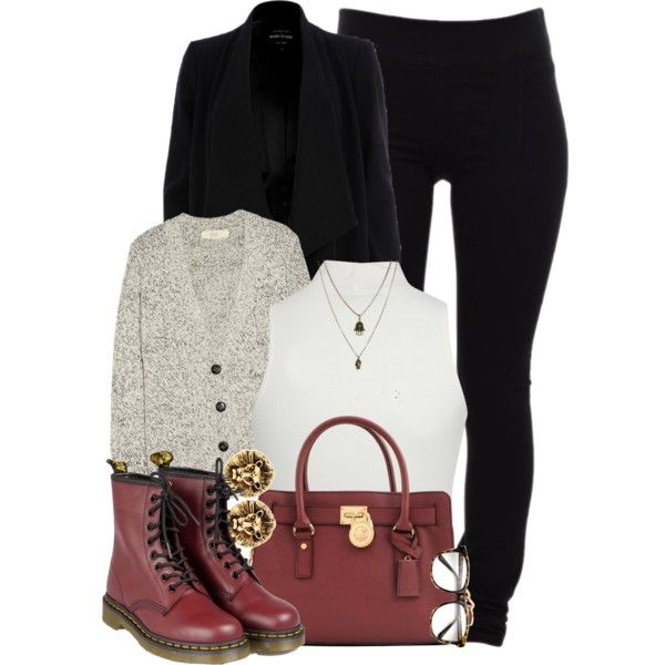 """I'll be right by your side 'til 3005."" by cheerstostyle on Polyvore"