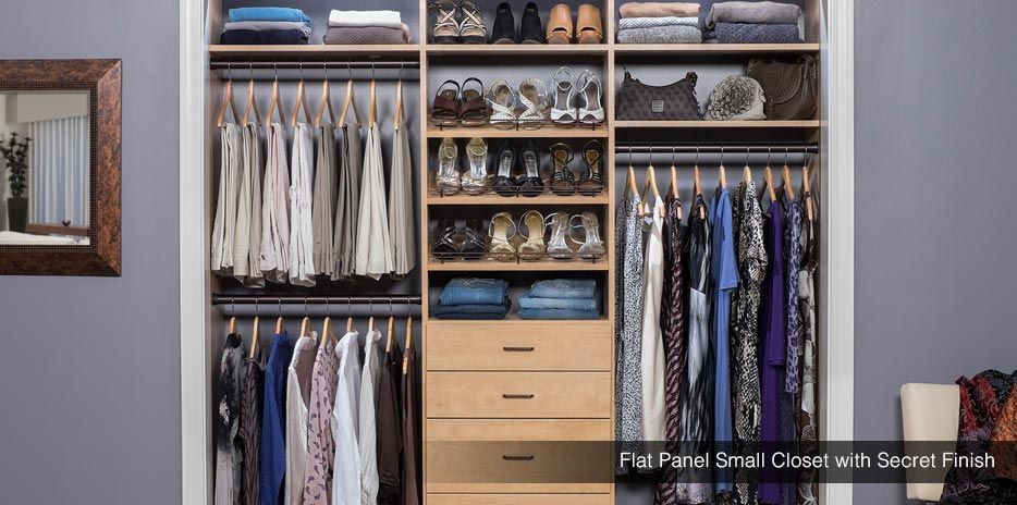 Image Result For Closet By Design Images