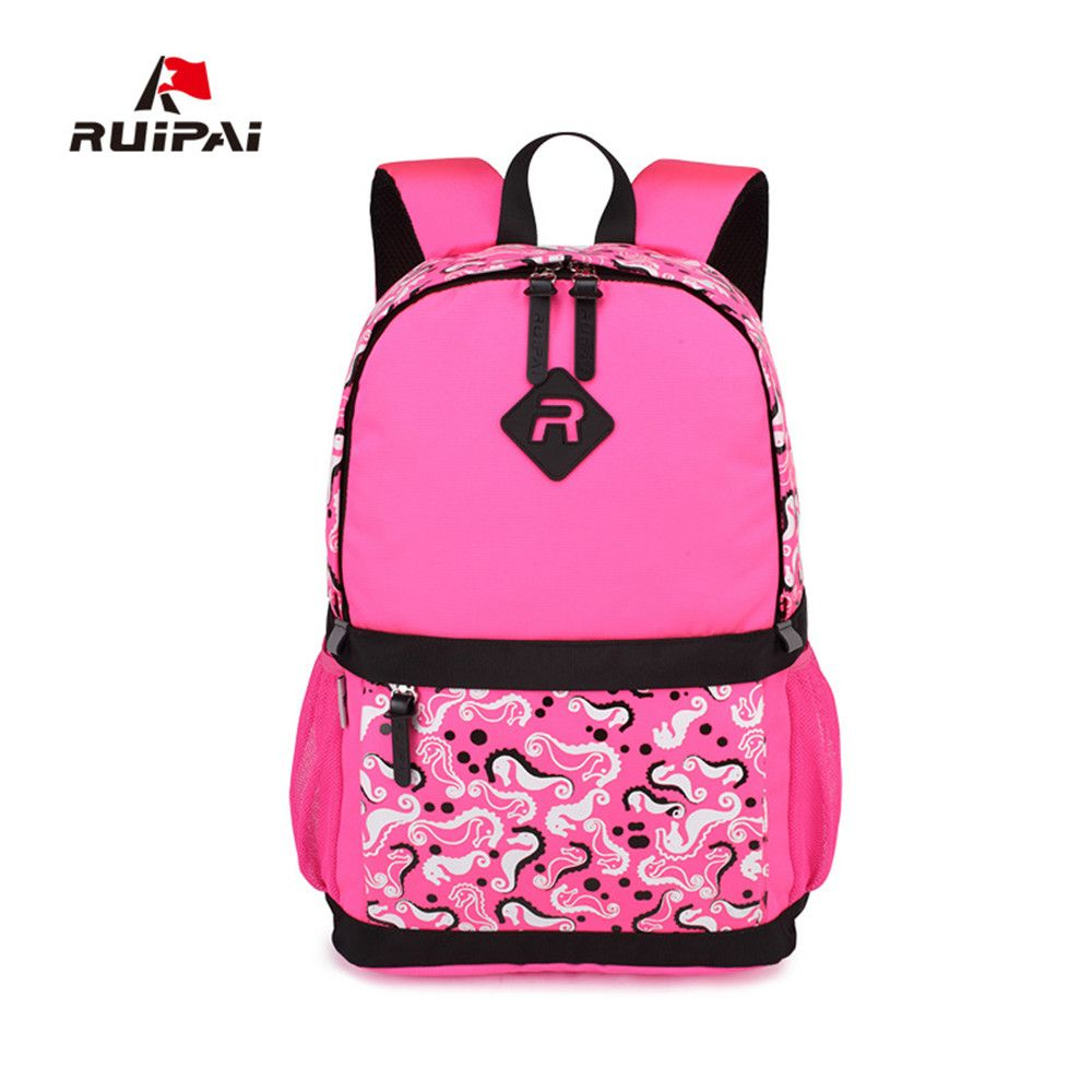 f098477bee Backpacks For Girls And Boys- Fenix Toulouse Handball